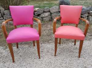 tapissier pour refaire vos sièges dans la région de Fontainebleau
